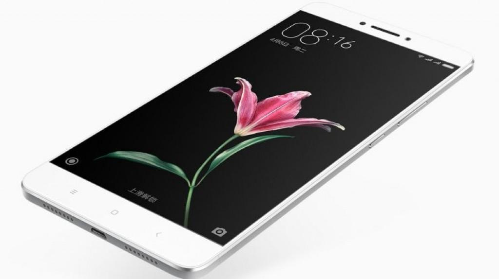 Gizlogic-Xiaomi Mi Max
