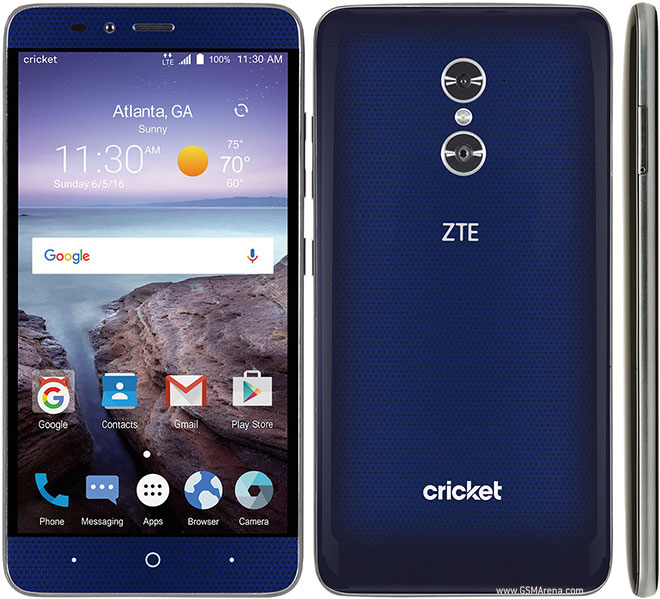 Desire has zte grand x max 2 video fix Time hours