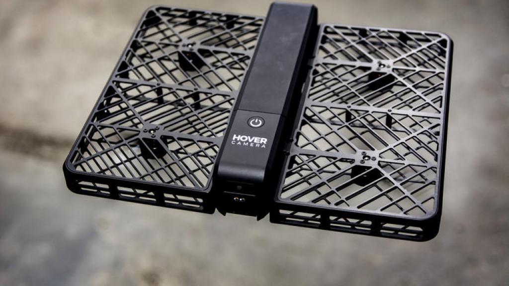 Hover Camera 4