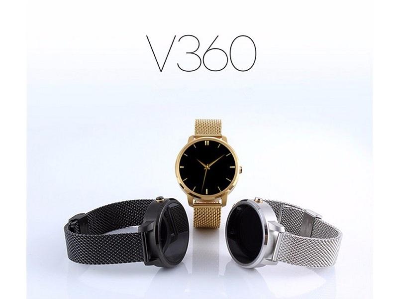 Ordro V360