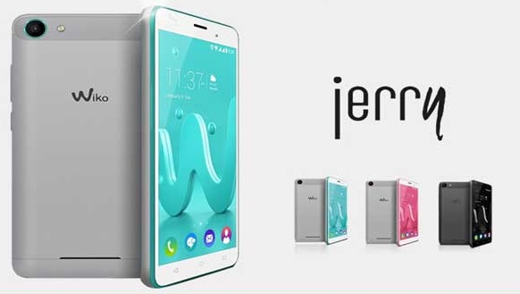 wiko jerry un smartphone europeo por 100 euros. Black Bedroom Furniture Sets. Home Design Ideas