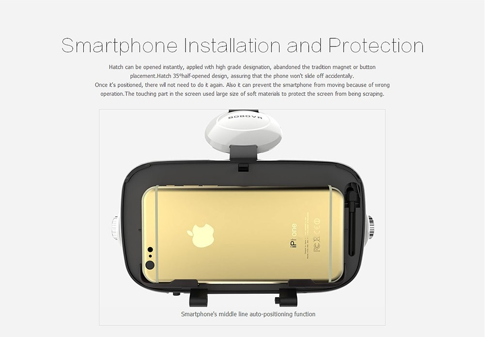 Gafas Vr Iphone S