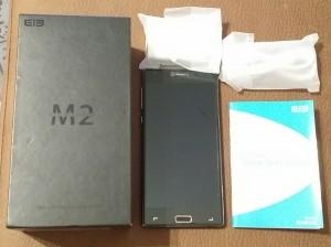 gizlogic- Elephone M2 -3