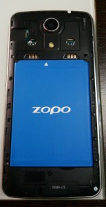 gizlogic- Zopo Speed 7 -8