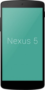 nexus 5 smartphone 2014