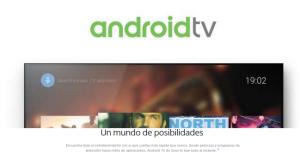 androidTV sony bravia
