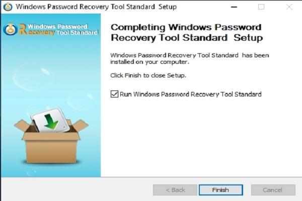 Tenorshare Password Recovery