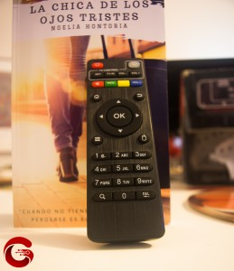 TV Box KIII Mando