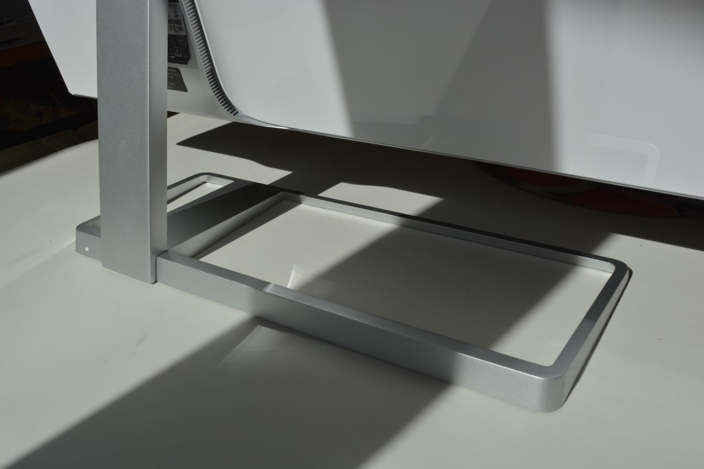 Base elegante del Acer S7 S277H