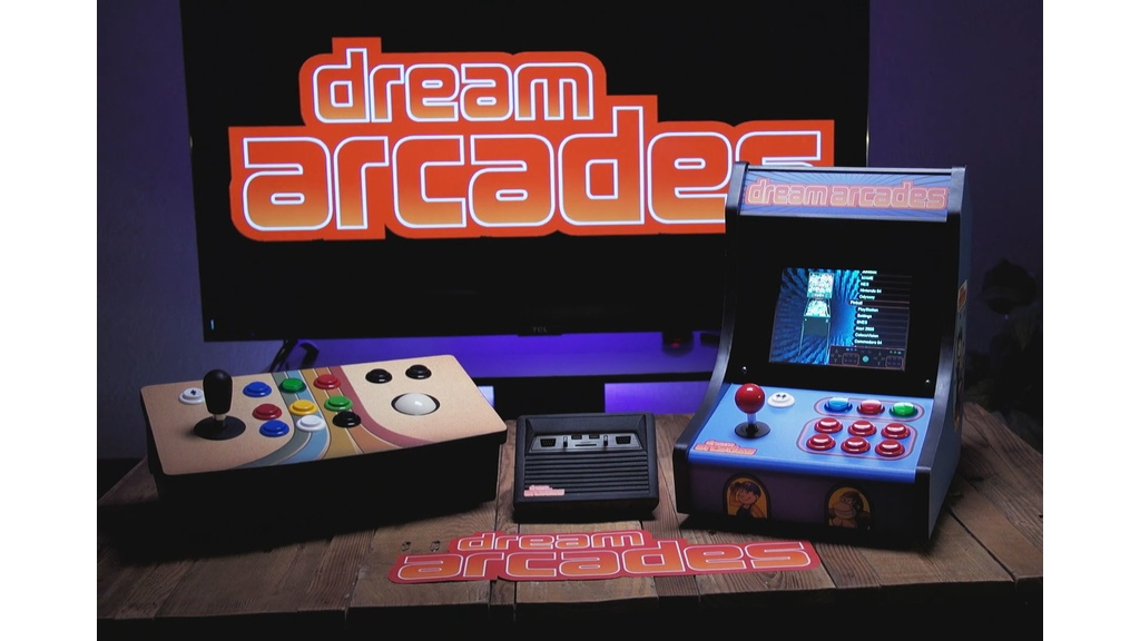 Dreamcade Replay