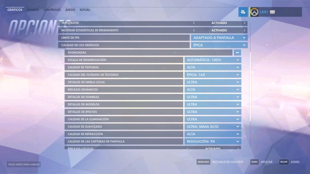 Gizlogic-configuracion-Overwatch 2016-