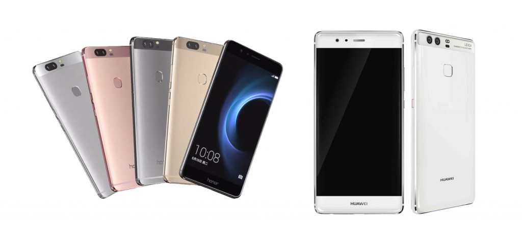 Huawei-v8