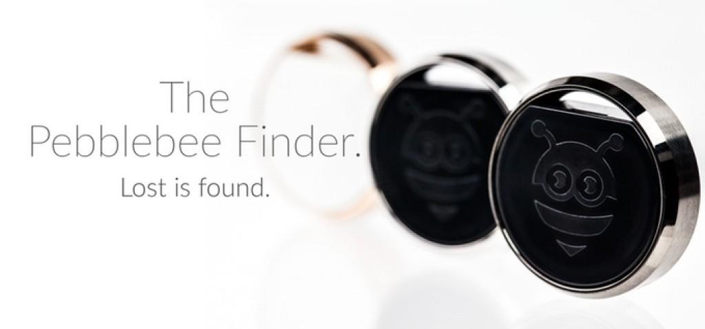 Pebblebee Finder
