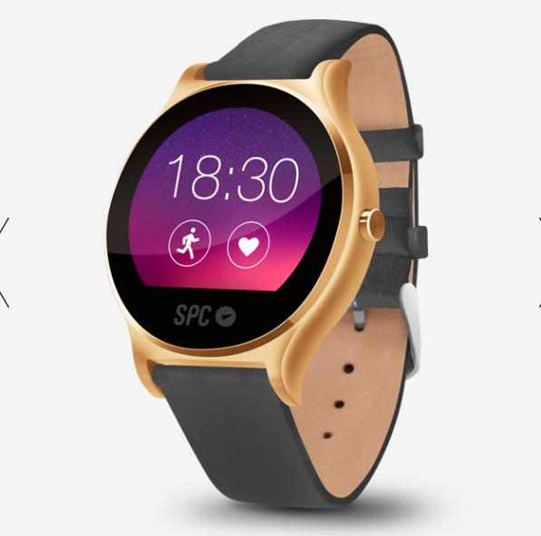 SPC Smartee Watch