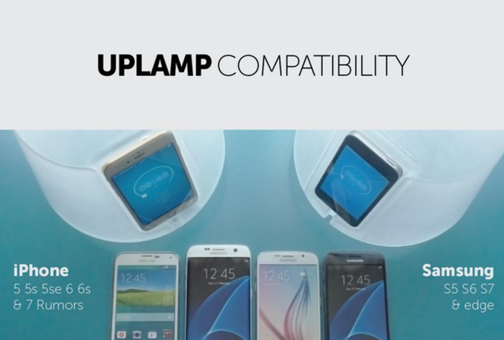 UpLamp 2