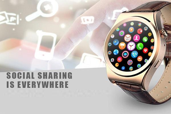 X10 Smartwatch