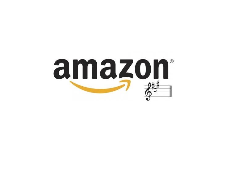 amazon musica