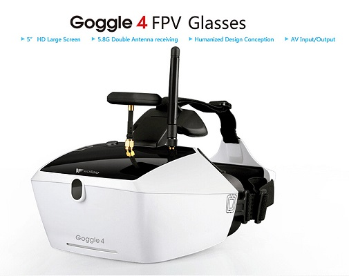 goggle 4 fpv glasses