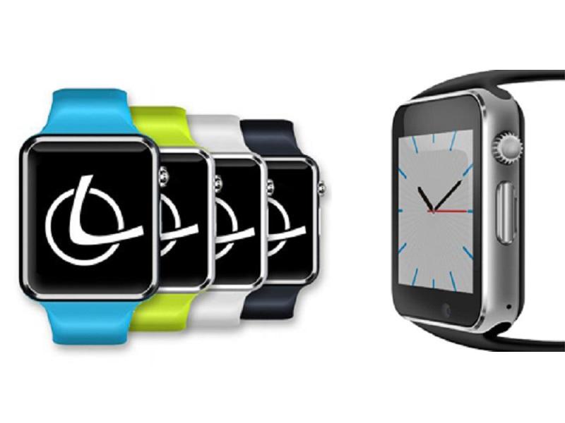 leotec sport smartwatch