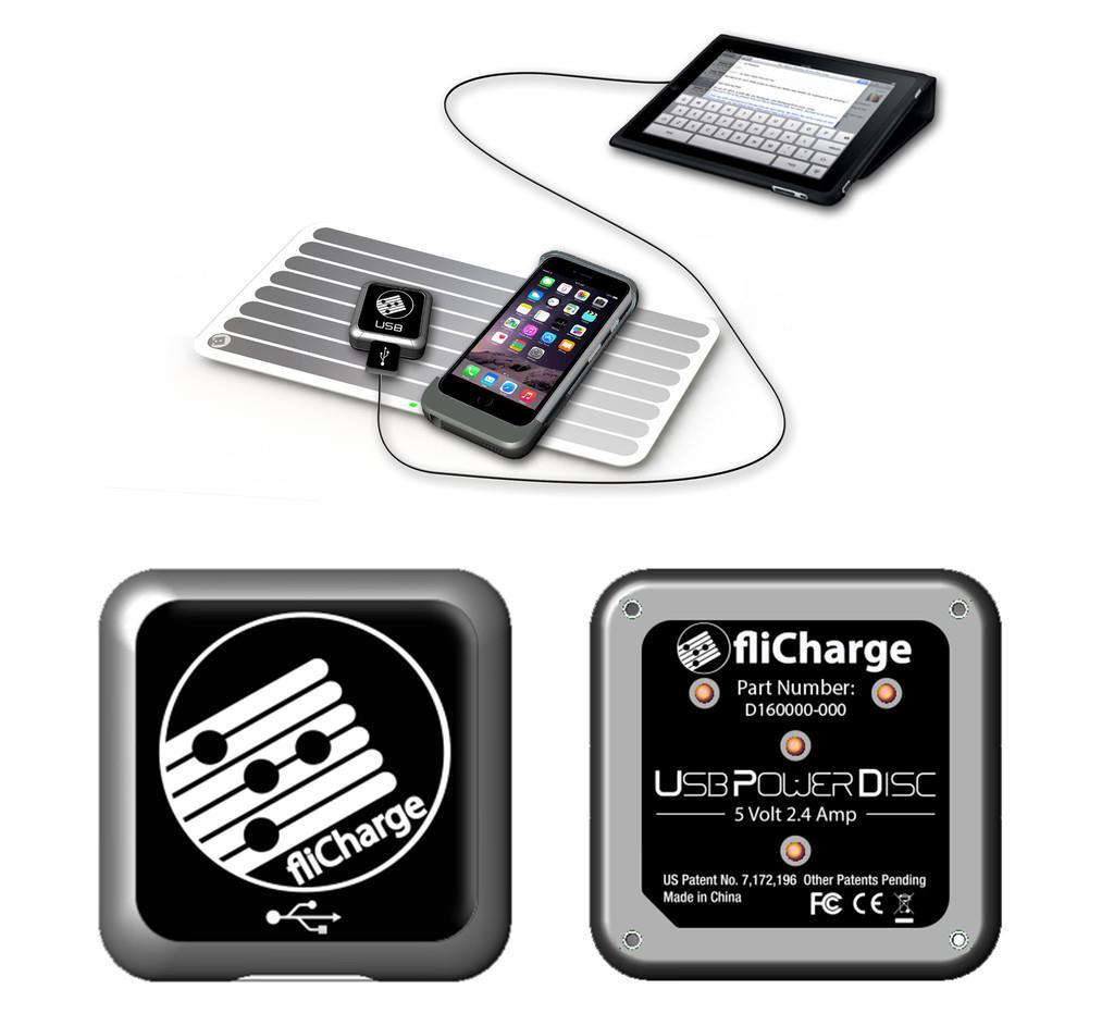 FLI Charge