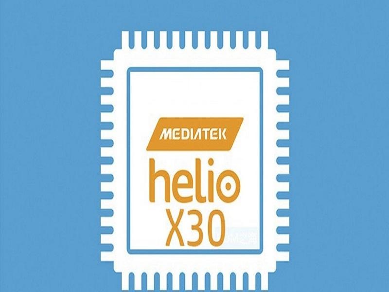 Helio X30