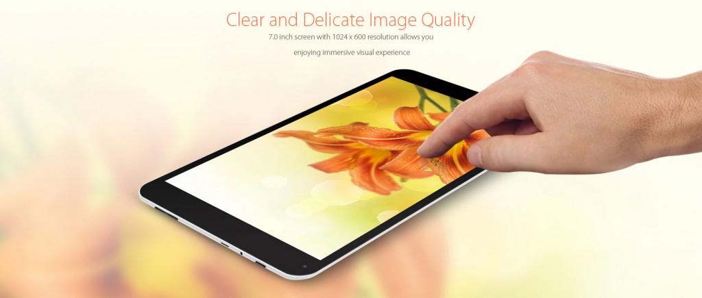 Gizlogic-Tablets teclast-pantalla