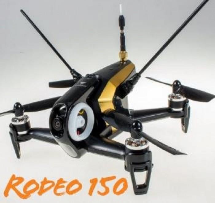 Walkera Rodeo 150