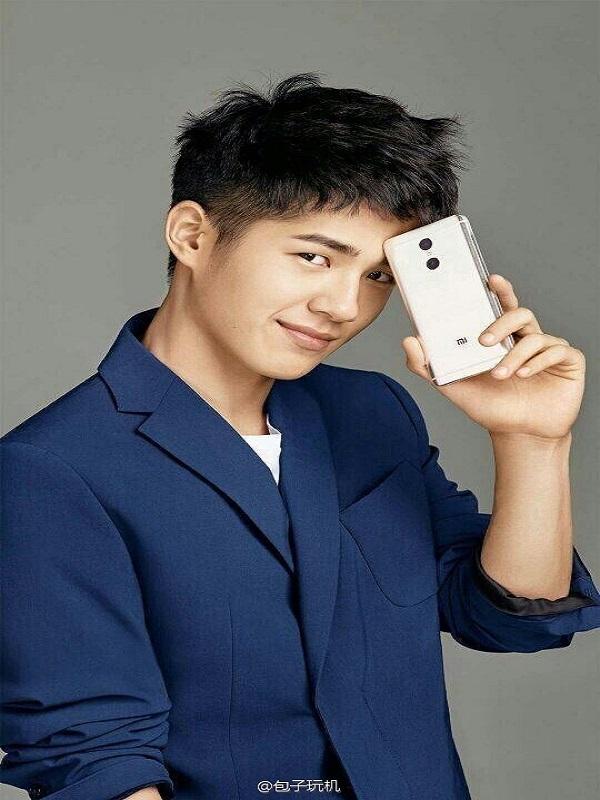 Xiaomi Redmi Note 4 Xiaomi Redmi Pro