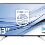 Philips BDM4350UC