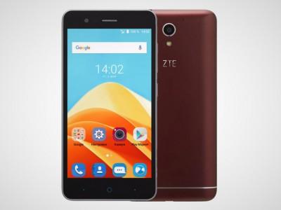 ZTE A510