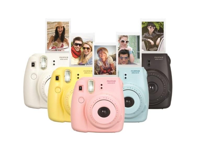 accesorios para cámaras instantáneas