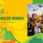 promocion juegos olimpicos
