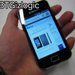 Galaxy ace TBTGizlogic
