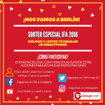 sorteo especial ifa 2016
