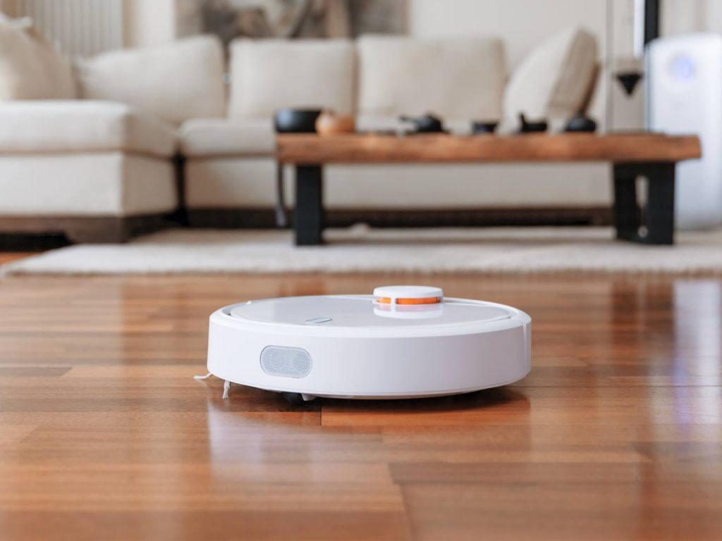 Mi robot vacuum portada