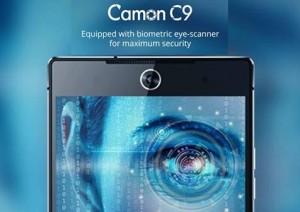 Camon C9