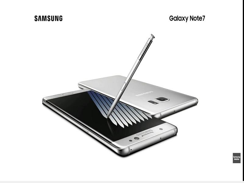 Gizlogic-Galaxy Note 7