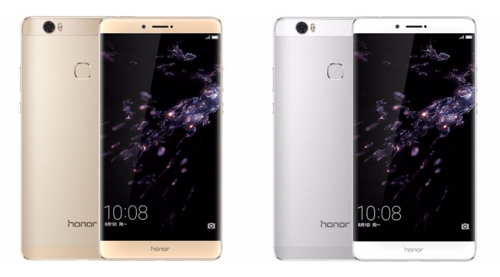 Huawei-Honor -Note-8