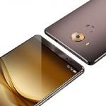 Huawei Mate 9-filtración