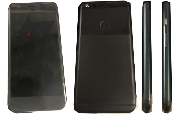 Nexus-Marlin-Nexus-6P -Nexus 2016