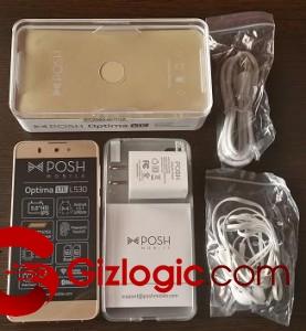 Posh Mobile