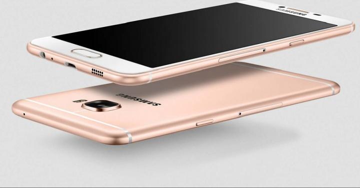Samsung-Galaxy C9