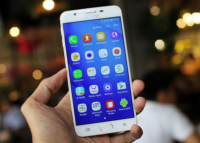 Samsung-Galaxy J7 Prime