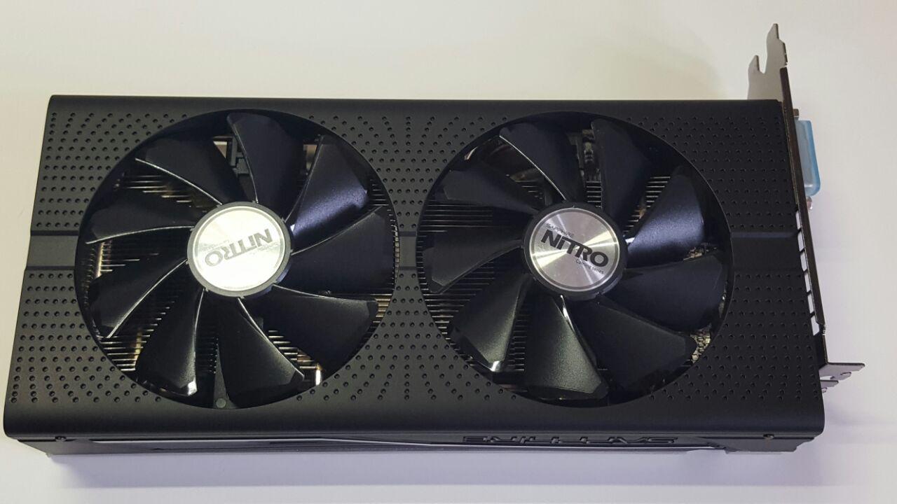 RX 480