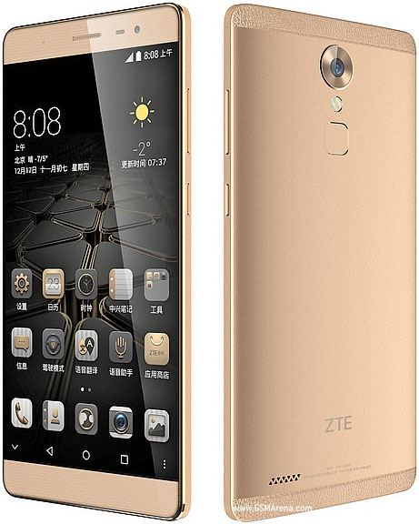 in: LEARN zte axon max email address