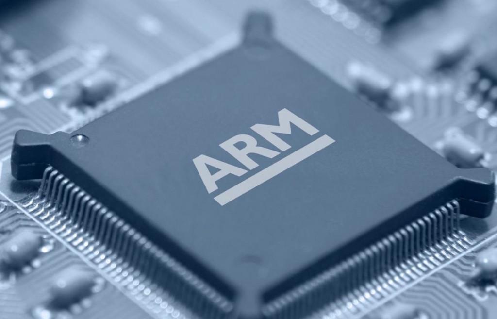 acuerdo entre Intel y ARM