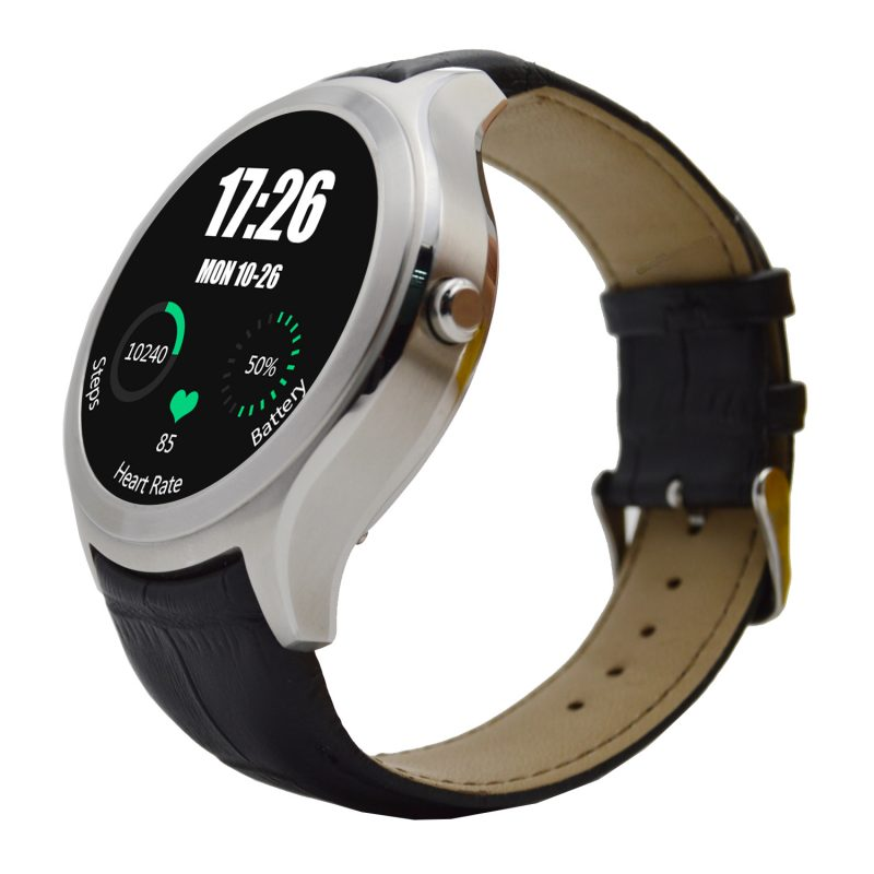 smartwatch No.1 D5+
