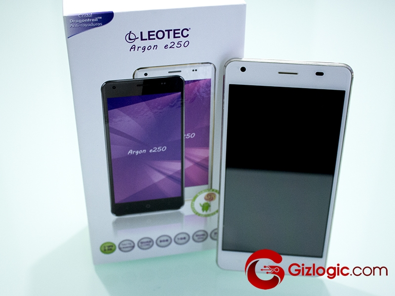 Leotec Argon E250