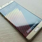 Nuevo Samsung Galaxy Note 7