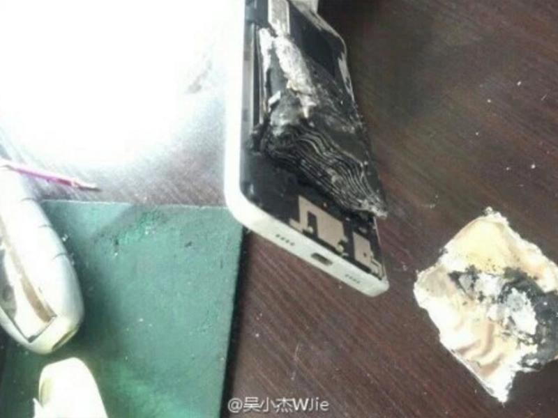 Problemas con el Xiaomi Mi5